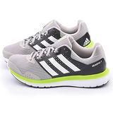 Adidas 男款 Duramo 7 M 輕量慢跑鞋AF6662-灰