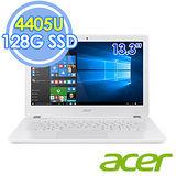 Acer V3-372-P1GH 4405U 13.3吋 128G SSD HD時尚筆電–送acer保溫杯