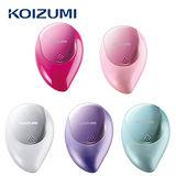 KOIZUMI日本小泉 水滴款音波磁氣美髮梳 (KZB-0050)