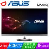 ASUS 華碩 MX25AQ 25吋WQHD AH-IPS液晶螢幕
