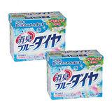 LION 日本獅王 酵素消臭濃縮洗衣粉900g x2
