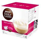 雀巢 紅茶拿鐵膠囊(Tea Latte)(16顆膠囊/盒)
