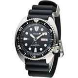 SEIKO PROSPEX 經典鮑魚型200M潛水自動機械錶 4R36-04Y0D SRP777J1