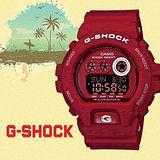 G-SHOCK 活力大錶徑時尚腕錶-57.5mm/GD-X6900HT-4