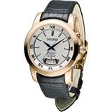 精工 SEIKO Premier 羅馬萬年曆紳士錶 6A32-00X0P SNQ152J1