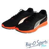 【PUMA 】彪馬 IGNITE V2 專業慢跑鞋 男 18861102 Big-O Sports