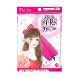 【NOBLE】浪漫瀏海造型捲髮器