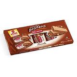 BALOCCO巴洛克威化夾心餅-榛果巧克力225g