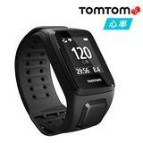TomTom Spark Cardio 心率健身運動錶