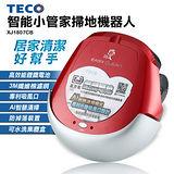 TECO東元 智能小管家掃地機器人 XJ1807CB