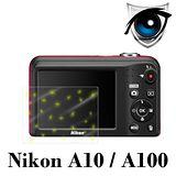 D&A Nikon Coolpix A100/A10 相機專用日本9H抗藍光疏油疏水增豔螢幕貼
