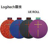 Logitech羅技 極致防水 優異音效UE ROLL 無線藍牙喇叭(公司貨)