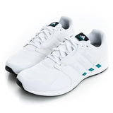 adidas(男)慢跑鞋-白-AF4965