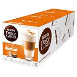雀巢咖啡-焦糖瑪奇朵咖啡膠囊(一組3盒)