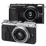 FUJIFILM X70 小巧輕便型數位相機(公司貨).-送32G記憶卡+MAT相機包+NP95專用鋰電池X2+防潮箱+清潔組+保護貼+讀卡機