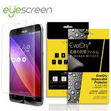 EyeScreen 華碩 ASUS Zenfone 2 5.5寸 ZE551ML 保固半年 EverDry PET 防指紋 拒油拒水 螢幕保護貼