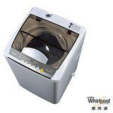 Whirlpool惠而浦6.5公斤直立洗衣機WV65AN
