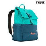 Thule 都樂 Daypack 23L多功能13吋電腦雙肩後背包 TDSB-113雙藍色