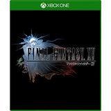 普雷伊 XBOX ONE Final Fantasy XV 太空戰士 / 最終幻想15 亞洲中文版