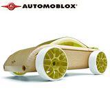 Automoblox德國原木變形車Mini-C9S