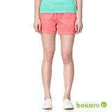 bossini女裝-輕便短褲07珊瑚色