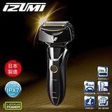 日本IZUMI Z-Drive頂級新驅動四刀頭電鬍刀 FR-V658