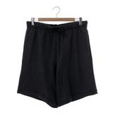 Adidas(男)運動短褲-黑-S93309
