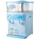 【大家源】10L蒸汽式溫熱開飲機 TCY-5256
