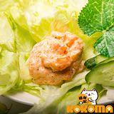 《極鮮配》蓋世達人龍蝦舞沙拉(500g±10%/包)-4包入