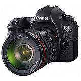 Canon EOS 6D 24-105mm F4 L IS USM (公司貨)