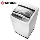 TATUNG大同10.5KG定頻洗衣機(TAW-A105A) 送安裝