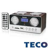 TECO東元 USB/SD/MP3/FM隨身音響 XYFSP002