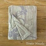 Tonia Nicole東妮寢飾 爾莎環保活性印染天絲入棉涼被 單人150x195cm