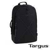 Targus T-1211 都會雅痞 17 吋兩用手提後背包(都會黑)