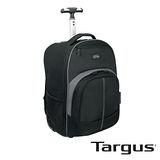 Targus Compact 16吋拉桿後背包 (黑/灰)