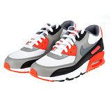 NIKE 耐吉 AIR MAX 90 MESH BG 運動休閒鞋 女 大童 833418102