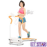 【GTSTAR】超級S模專用版電動跑步機