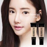 韓國 MEMEBOX 超服貼遮瑕粉底霜 30g