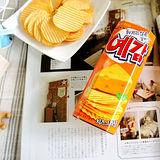【Orion】預感洋芋片(起司口味)