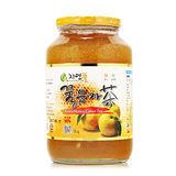 韓國進口 黃金蜂蜜柚子茶 1kg