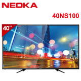 NEOKA新禾 40吋Full HD LED抗藍光液晶顯示器+視訊盒(40NS100)
