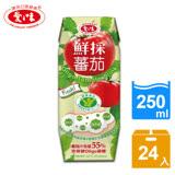 【愛之味】oligo番茄汁利樂包(250mlx24入/箱)