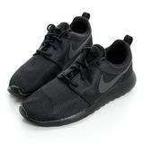 Nike WMNS (女)慢跑鞋 黑 511882096