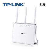 TP-LINK Archer C9 AC1900 Gigabit 無線路由器