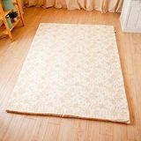 名流寢飾 ROYAL DUCK純天然乳膠床墊2.5cm -嬰兒床2X4尺