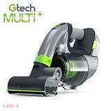 英國 Gtech Multi Plus 小綠無線除蹣吸塵器 (11/30前限量送專用濾心)