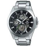 CASIO EDIFICE 魅力科技時尚賽車腕錶-45mm/ESK-300D-1A