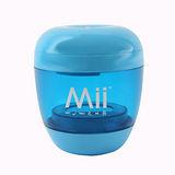 【愛的世界】美國品牌 Mii Organics UV紫外線奶嘴消毒器-藍色
