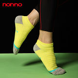NON-NO 科技運動襪27006(男女適用)