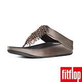 FitFlop™- (女款)CHA CHA™-燦爛銀